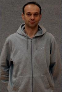 Tome Zdravevski