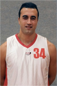 Saleh Taha