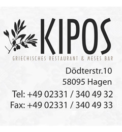 Kipos Restaurant & Meses Bar