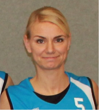 Judith Sadowsky schied verletzt aus