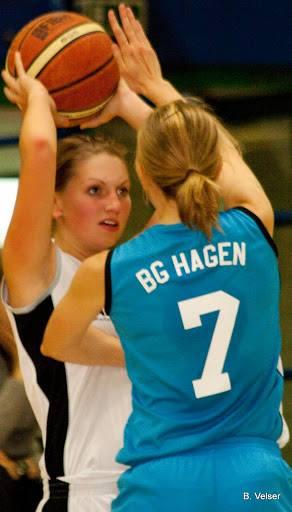 FC Schalke 04 - BG Hagen (1)