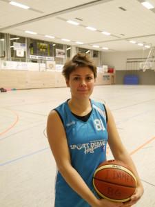 Sabrina Wisniewski