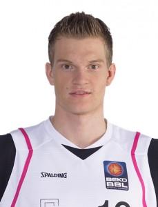 Florian Koch - Doppellizenzspieler der Bonner