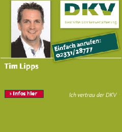 Tim Lipps DKV
